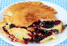 Maslový čerešňový koláč Pie, Desserts, Food, Basket, Torte, Tailgate Desserts, Cake, Deserts, Fruit Cakes