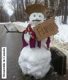 Be The Hit of Your Neighborhood With These Funny Snow Sculptures: 20 Funny and Creative Snowman Sculptures Disneyland, Funny Snowman, Snowman Photos, Snow Sculptures, Snow Art, Frosty The Snowmen, Build A Snowman, Noel Christmas, Funny Christmas