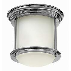Buy the Hinkley Lighting Chrome Direct. Shop for the Hinkley Lighting Chrome 1 Light Width LED Indoor Flush Mount Ceiling Fixture from the Hadley Collection and save. Ceiling Fixtures, Light Fixtures, Ceiling Lights, Semi Flush Lighting, Light In, Light Shades, Hinkley Lighting, Cool Floor Lamps, Flush Mount Ceiling