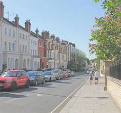 richmond / london Richmond Surrey, Richmond London, Britain Uk, Great Britain, Kensington London, Beautiful Streets, London Calling, Adventure Is Out There, Wonderful Places