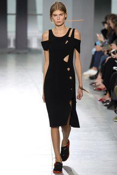Christopher Kane ready-to-wear spring/summer '16 - Vogue Australia