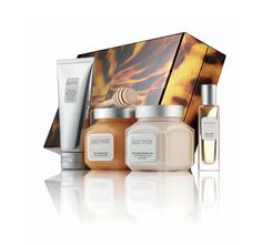 Buy Laura Mercier Sweet Temptations Ambre Vanillé Luxe Body Collection from our View All Beauty & Fragrance Gift Sets range at John Lewis & Partners. Laura Mercier, John Lewis, Christmas Gift Guide, Christmas 2015, Christmas Ideas, Cosmetics & Perfume, Ambre, Beauty Boutique, Vanilla