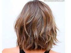 Resultado de imagem para luzes cabelos curtos