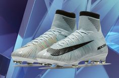 """Nike Mercurial Superfly V CR7 """"Cut to Brilliance"""" 852511-401"""