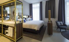 Have a look to these well designed new hotels