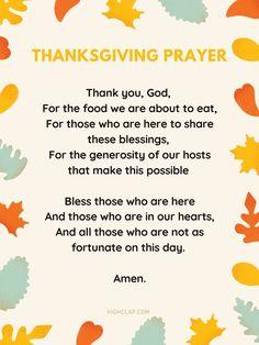 Thanksgiving Prayer, Psalms, Prayers, Blessed, Messages, Food, Essen, Prayer, Eten