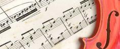 Beginner Basics: How to Read Violin Sheet Music