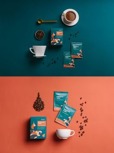 Food Poster Design, Food Design, Web Design, Food Photography Tips, Coffee Photography, Creative Photography, Product Photography, Food Packaging Design, Packaging Design Inspiration