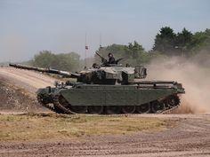 Centurion MK XII