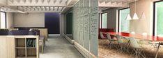 Space Dividers, Brooklyn, Felt, Furniture, Home Decor, Felting, Decoration Home, Room Decor, Feltro