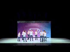 Stand By Me- Dance Dimensions [Denver(1), CO]