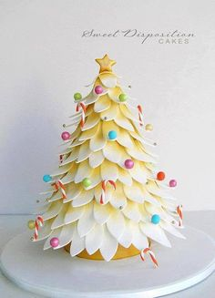 #ChristmasTreecake #letterstosanta http://www.fatherchristmasletters.co.uk/letter-from-santa.asp