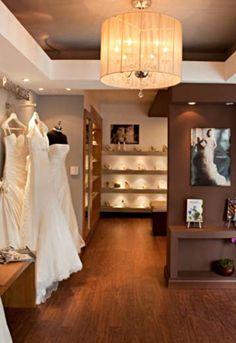 Wedding boutiques