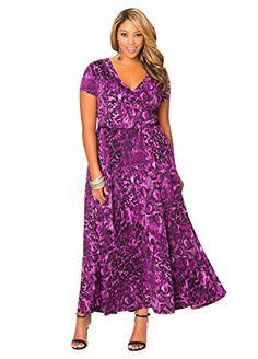 50 Style dresses plus size - http://pluslook.eu/fashion/50-style ...