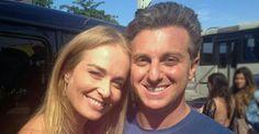 Angélica e Luciano Huck lamentam morte de cadelinha que foi presente de Xuxa Meneghel