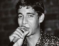 Zeca Pagodinho 1989