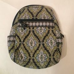 I just added this to my closet on Poshmark: Vera Bradley small backpack. Price: $30 Size: OS