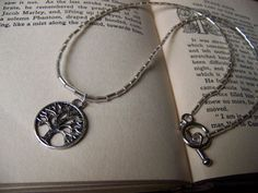 Amity Silver Inspired by Divergent by SusieFinkbeiner on Etsy, $15.00 Not in stock anymore