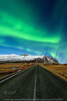 Roads to go - (Near) Jökulsárlón - Iceland Nikon D810 + Nikon 14mm/ƒ/2.8 Lowepro Flipside 400AW / Manfrotto 055XPROB ©Álvaro Roxo | www.facebook.com/ARoxoPortfolio | 500px.com/aroxo | https://twitter.com/AlvaroRoxo | https://www.instagram.com/aroxo