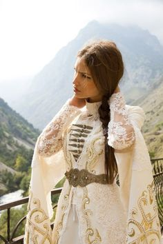 Ossetia, the peoples of the Caucasus cultures  Slight traces in my dna