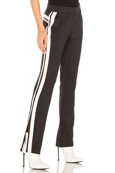 2423e0154857b New Pam Gela Side Split Pant online. Enjoy the absolute best in RAMY BROOK  womens-clothing from clothing store.