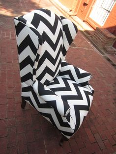 if only i had a house.  i want this chair so bad.  its the perfect reading chair.