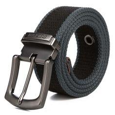 Top Quality  Faux Leather Black Belt 105  120  130cm