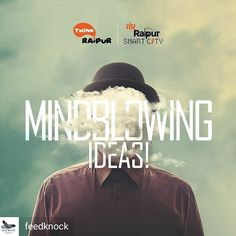 @Regrann from @feedknock -  An Initiative to create India's first people-powered smart city: ThinkRaipurhttp://ift.tt/2wOU854  #FeedKnock #ThinkRaipur #News #Idea #I&D - #regrann