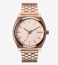 Achetez montre time teller Acier Rose Gold