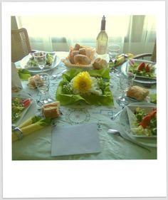 Centri tavola per festa