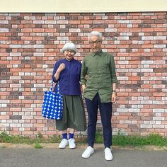 Casual Wear, Casual Outfits, Unisex Looks, Uniqlo Dresses, Matching Couple Outfits, Urban Fashion, Womens Fashion, Tokyo Street Style, Advanced Style