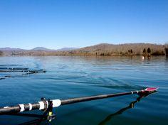 Week 8 of 52 Things 52 Weeks: Rowing #bucketlist