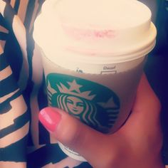#Starbucks #Coffee ☕❤ - @miss_glamazon- #webstagram