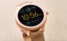Android Wear 2.0 and hybrid classic models