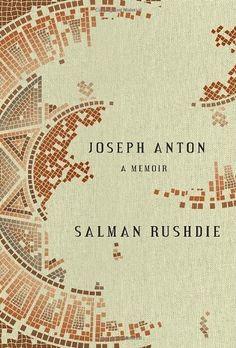 Joseph Anton: A Memoir by Salman Rushdie, http://www.amazon.com/dp/0812992784/ref=cm_sw_r_pi_dp_7pYLqb1FWVWN6