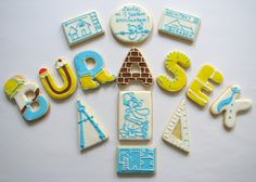 architect cookies