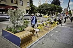 Talking Public Space And Urban Intervention With San Francisco's Rebar Studio