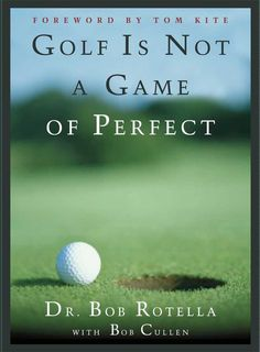 Golf is Not a Game of Perfect on Scribd