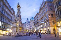 Najzdrowiej, najdostatniej i na najwyższym poziomie żyją mieszkańcy Wiednia. W rankingu jakości życia w miastach znalazły dwie polskie metropolie. Niestety, nie wypadły najlepiej.