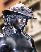 Donatellos David, Kopie
