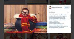 Valokuvaaja-äiti+toteutti+vauvansa+kanssa+taianomaiset+Harry+Potter+-kuvaukset