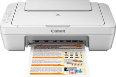 Driver Printer Canon MG2570