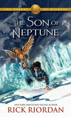 Demigod Percy Jackson, still with no memory, and his new friends from Camp Jupiter, Hazel and Frank, go on a quest to free Death, but their bigger task is to unite the Greek and Roman camps so that th