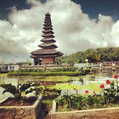 Bedugul. Bali - Indonesia