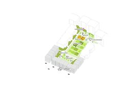 Gallery of Urban Plan for Furuset / a-lab with COWI AS & Architectopia - 12