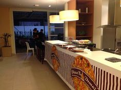 PIZZA BOA DEMAIS: Festa do Rui no Campo Belo Buffet de PIZZA BOA DEM...