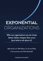 LIS Trends: BOOK (2014) Exponential Organizations: Why new org...
