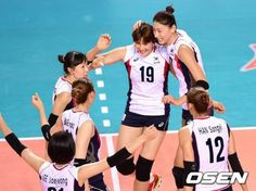 Michel : '김연경 29점' 한국 女 배구, 태국 잡고 월드그랑프리 첫 승