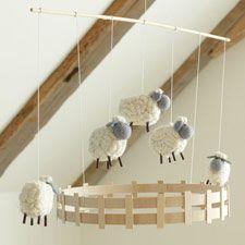 Lamb Mobile