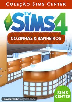 The Sims 4 Kitchens & Bathrooms - Sims Center